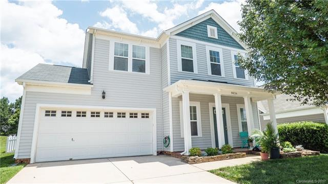 9634 NW Bellamy Place, Concord, NC 28027
