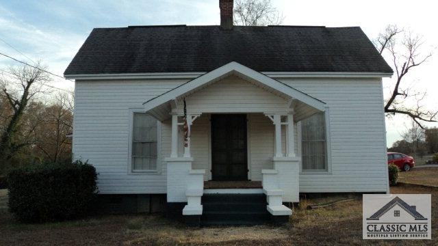 1000 Magnolia Street, Woodville, GA 30669