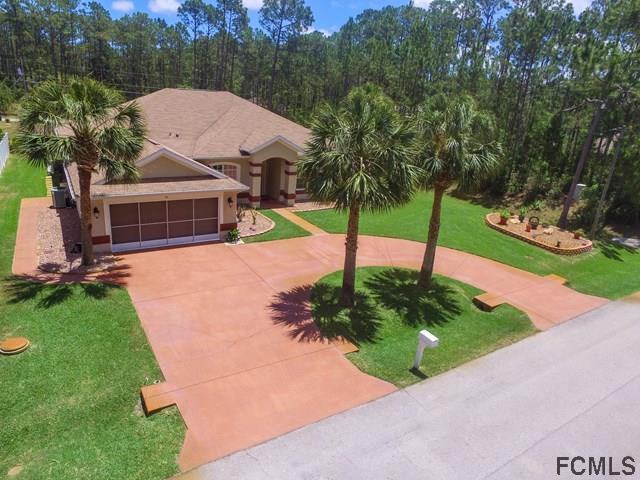 30 Lake Success Dr, Palm Coast, FL 32137