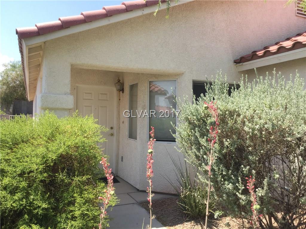 1025 WHISPERING BIRCH Avenue, Las Vegas, NV 89123