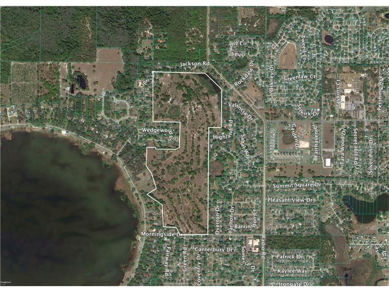 9435 SILVER LAKE, LEESBURG, FL 34788