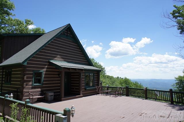 173 Huckleberry Lane, Blowing Rock, NC 28605