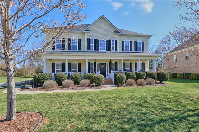 7671 Woodcrest Drive, Stanley, NC 28164