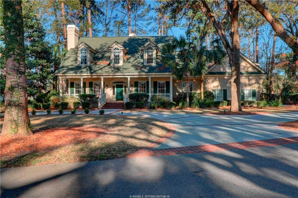 7 Rice Mill LANE, Hilton Head Island, SC 29928