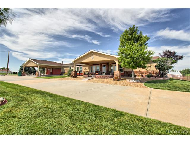12525 Tower Road, Commerce City, CO 80022