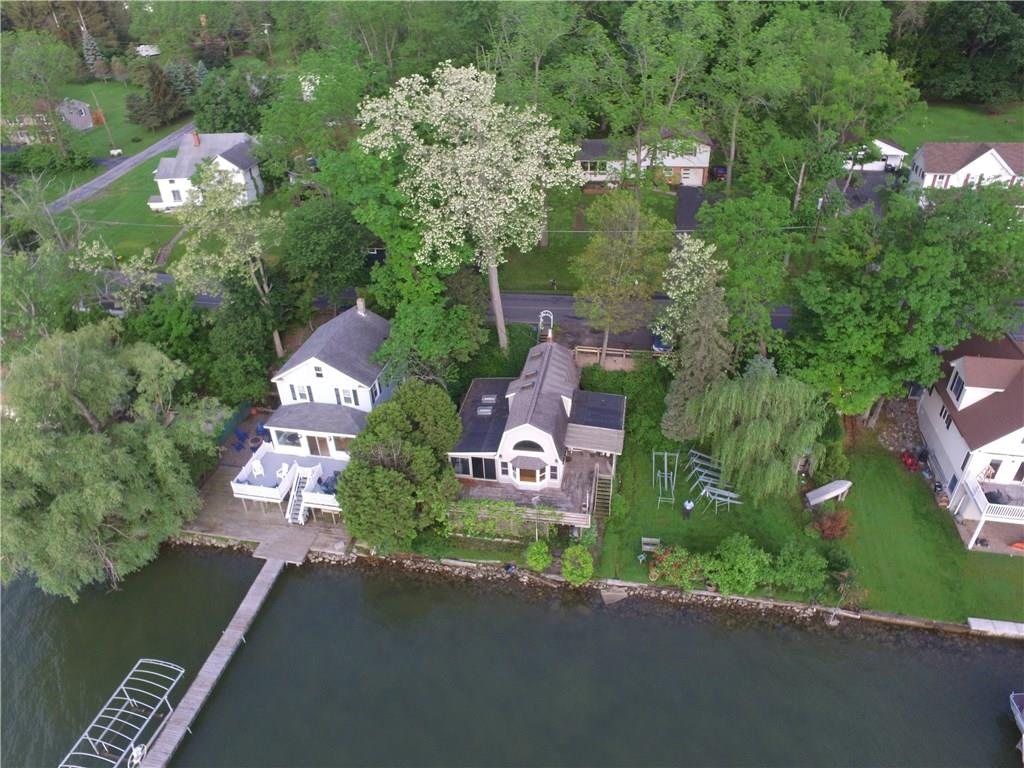 2457 Lower Lake Road, Seneca Falls, NY 13148