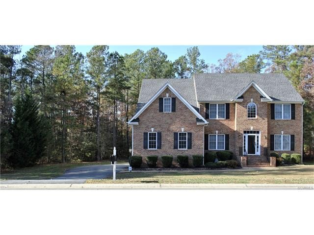 13906 Orchid Drive, Chesterfield, VA 23832