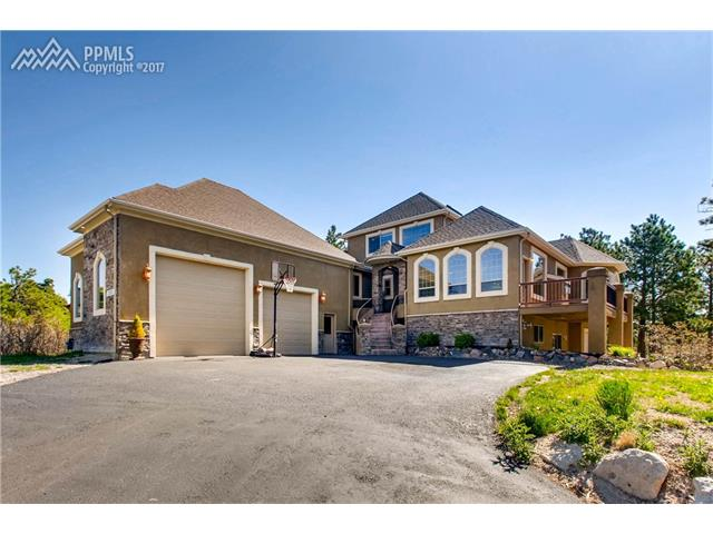 1303 Old Cedar Cove, Monument, CO 80132