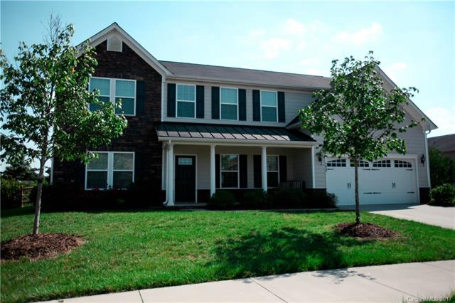 4009 Clover Hill Road, Indian Trail, NC 28079