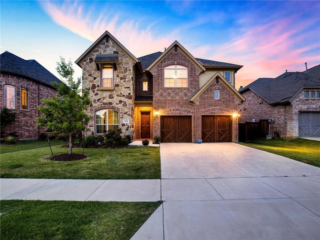 6528 Stallion Ranch Road, Frisco, TX 75034