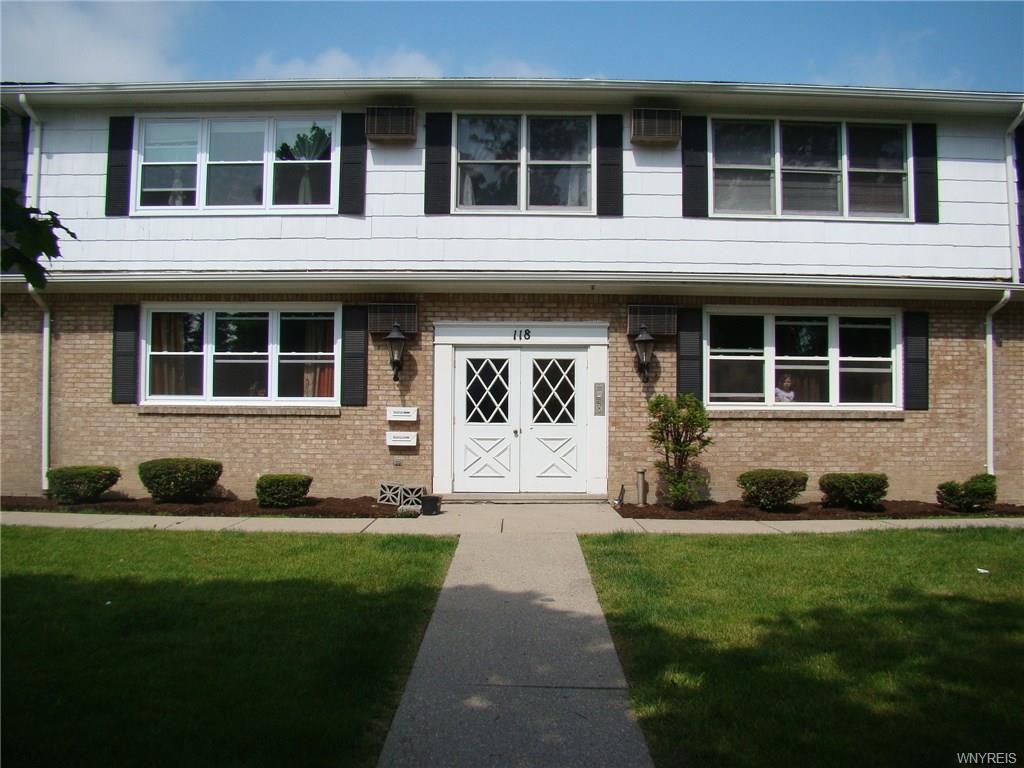118 Sundridge 8, Amherst, NY 14228