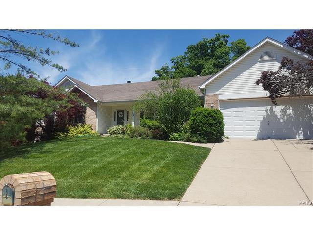 7201 Westfield Woods, Dardenne Prairie, MO 63368