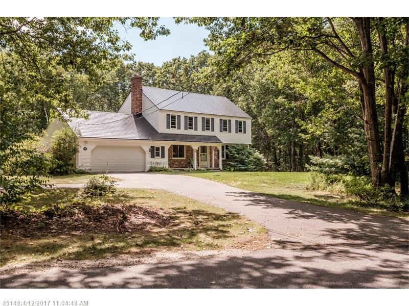 3 CRANBERRY PINES RD. , Scarborough, ME 04074
