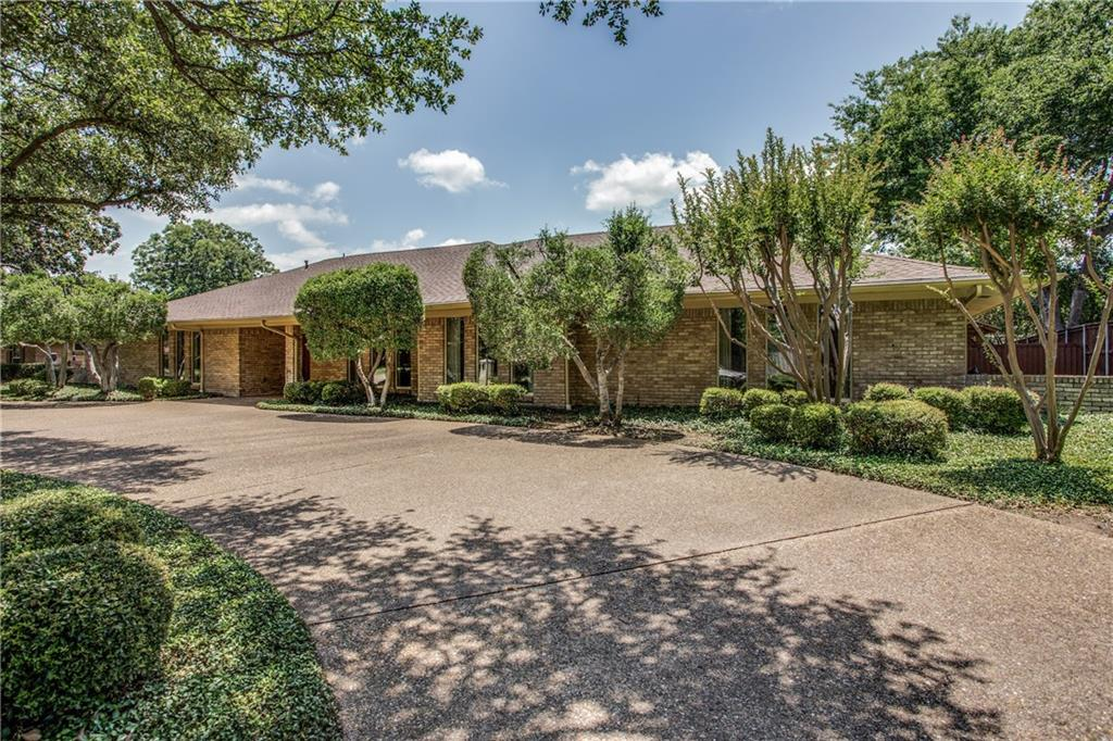 4546 Thunder Road, Dallas, TX 75244
