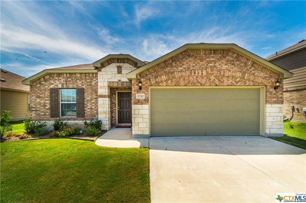 5710 Huntington, Temple, TX 76502