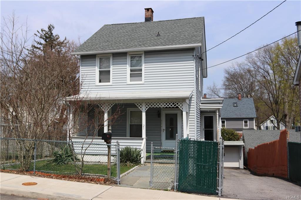 21 Herbert Street, Beacon, NY 12508