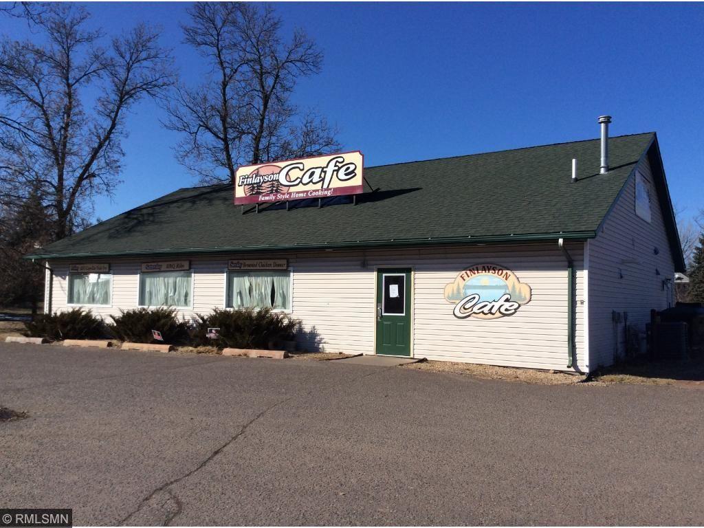 6501 School St. N, Finlayson, MN 55735