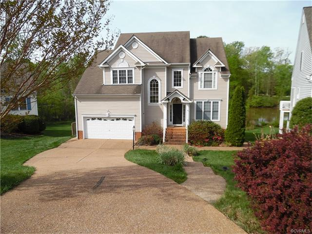 8837 Pebble Beach Court, Chesterfield, VA 23832