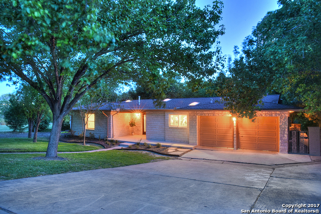 126 DOWNING DR, San Antonio, TX 78209