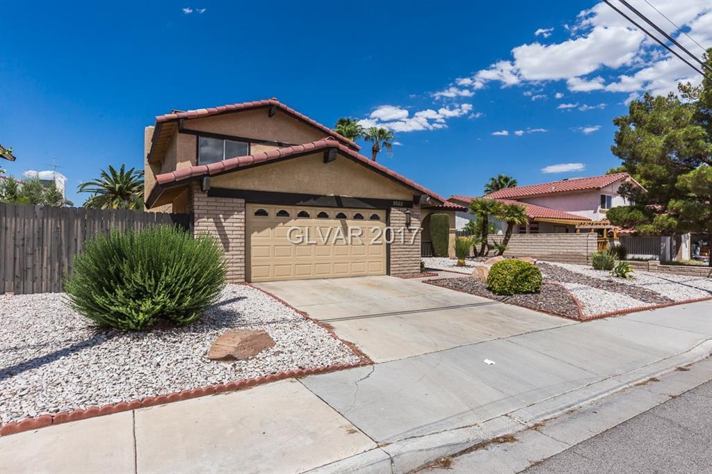 3522 RAWHIDE Street, Las Vegas, NV 89120