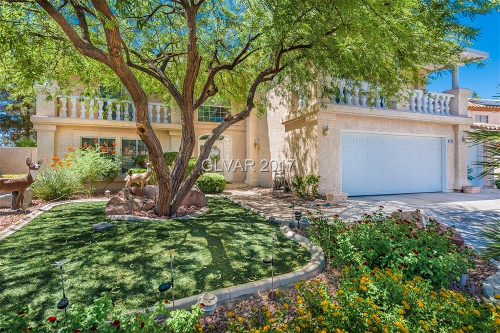 809 SECLUSION Circle, Henderson, NV 89014