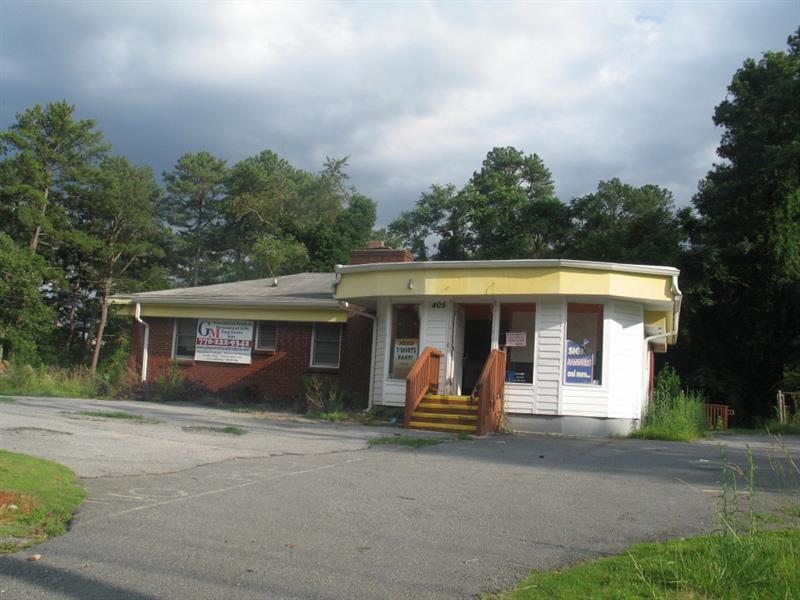 405 Pat Mell Road, Marietta, GA 30060