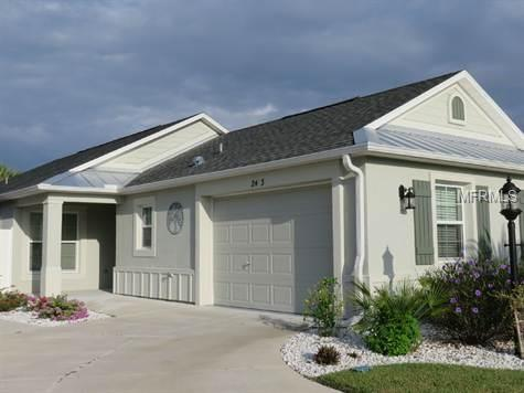 2463 DAY DRIVE, THE VILLAGES, FL 32163