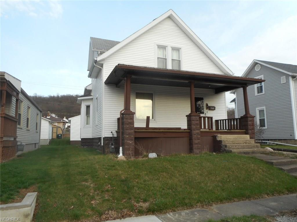 716 S 16th St, Coshocton, OH 43812
