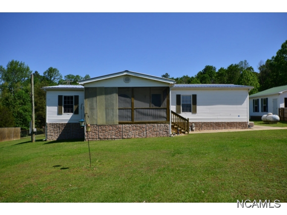 1029 COUNTY ROAD 1570, BAILEYTON, AL 35019