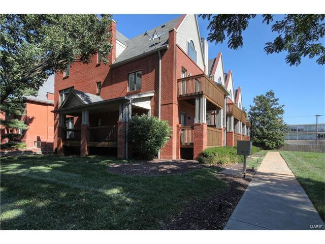 4111 W Pine, St Louis, MO 63108