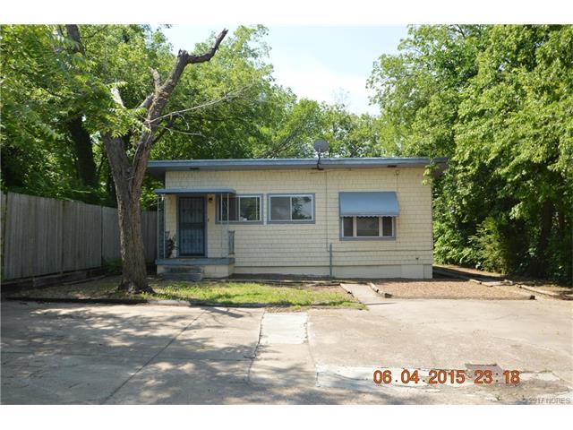 2544 E 15th Place, Tulsa, OK 74104