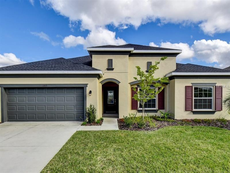 1103 116TH STREET E, BRADENTON, FL 34212
