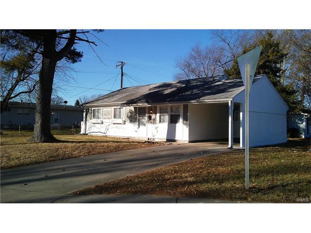 2395 Patterson Road, Florissant, MO 63031
