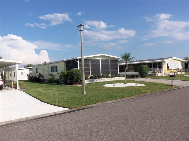 175 PALM HARBOR DRIVE, NORTH PORT, FL 34287