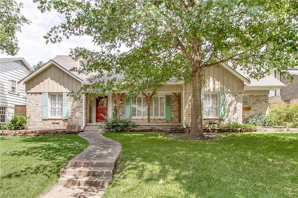 9507 COVEMEADOW Drive, Dallas, TX 75238