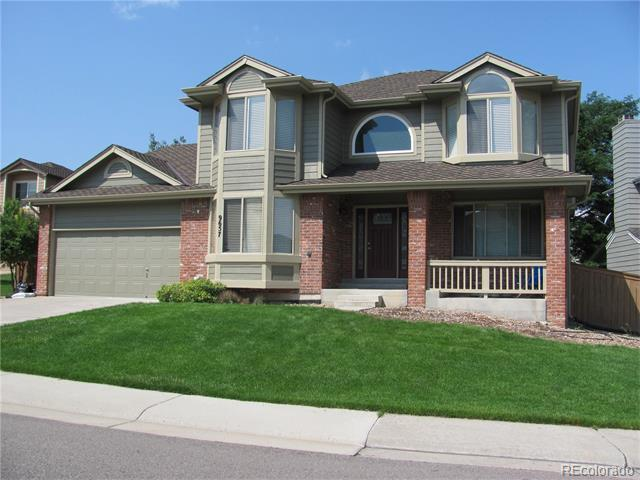 9657 Bellmore Place, Highlands Ranch, CO 80130