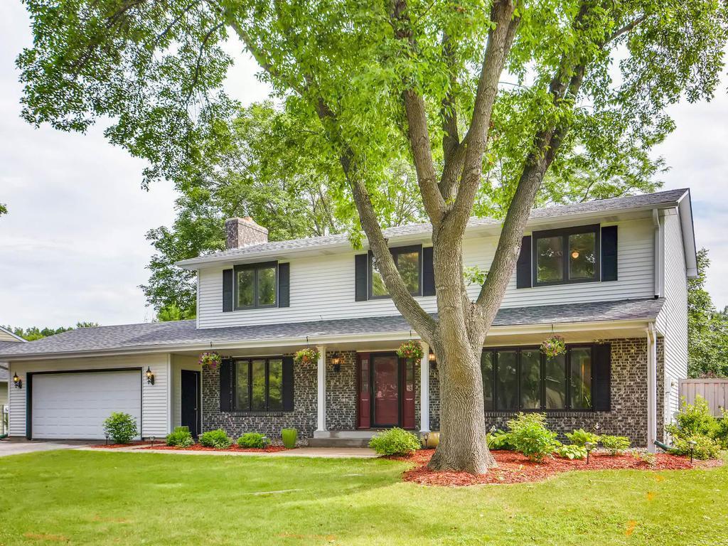 1605 Chatham Avenue, Arden Hills, MN 55112