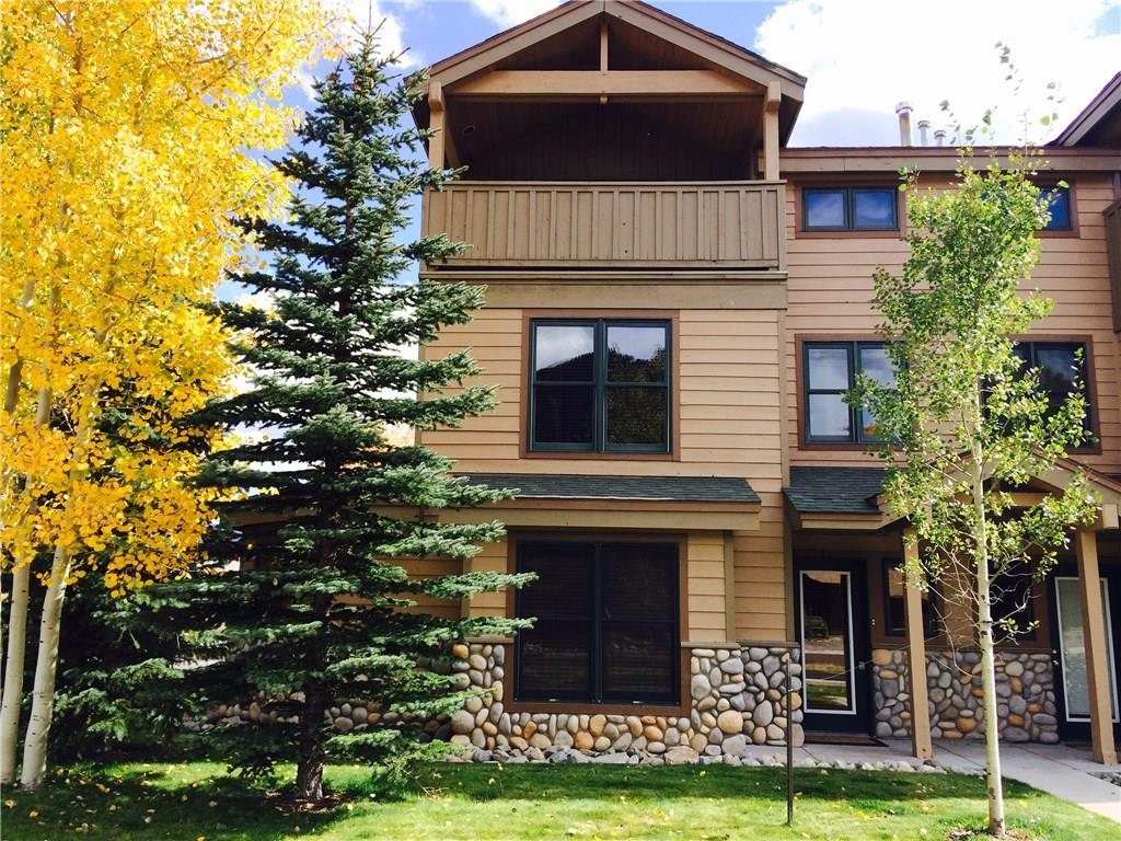 741 Meadow DRIVE A, FRISCO, CO 80443