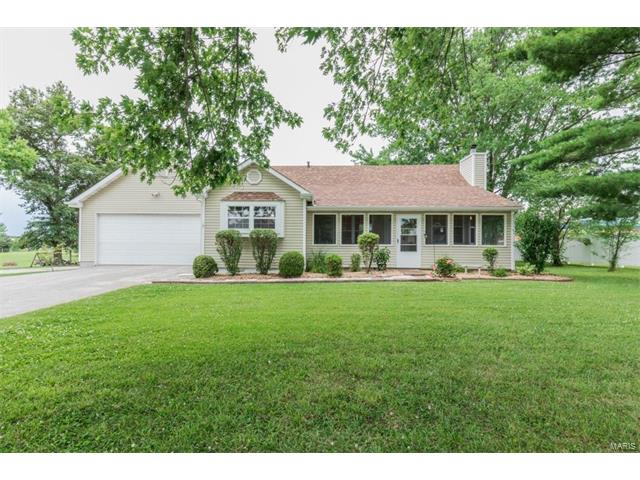 2545 Sommers Road, Lake St Louis, MO 63367