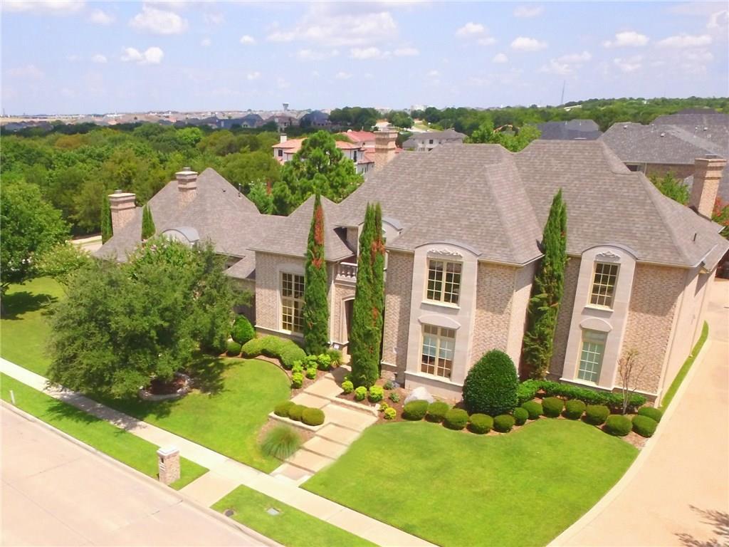 6641 Woodland Hills Lane, Plano, TX 75024
