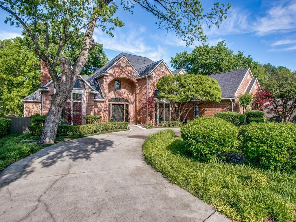 17815 Cedar Creek Canyon Drive, Dallas, TX 75252