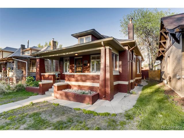 3434 Alcott Street, Denver, CO 80211