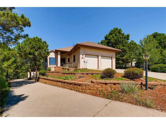 1560 KENLAND Court, Colorado Springs, CO 80915