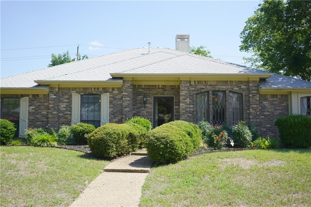 1412 Brookside Drive, Allen, TX 75002