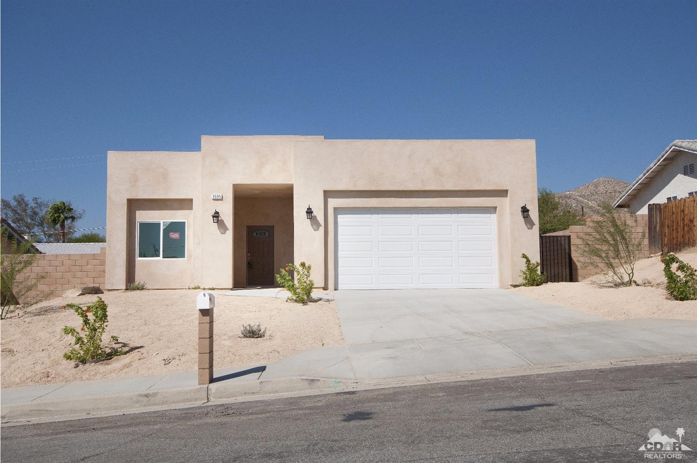 9595 Valencia Drive, Desert Hot Springs, CA 92240