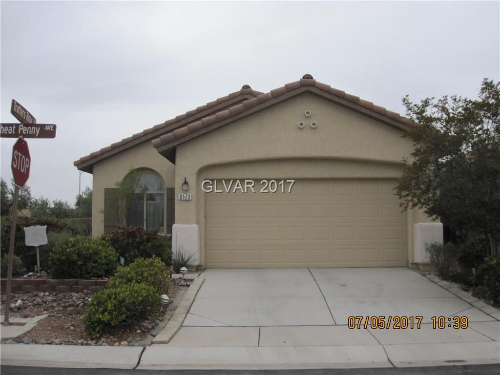 6173 WHEAT PENNY Avenue, Las Vegas, NV 89122