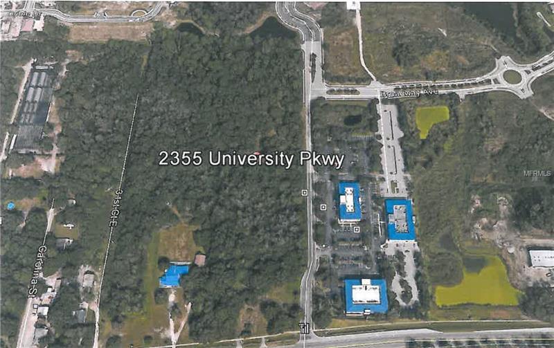 2355 UNIVERSITY PARKWAY, SARASOTA, FL 34243