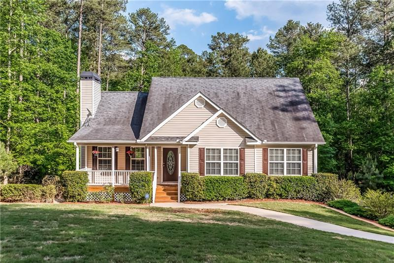 331 Pheasant Drive, Monticello, GA 31064