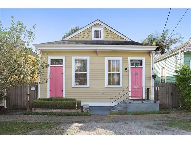 620 GENERAL TAYLOR Street, New Orleans, LA 70115