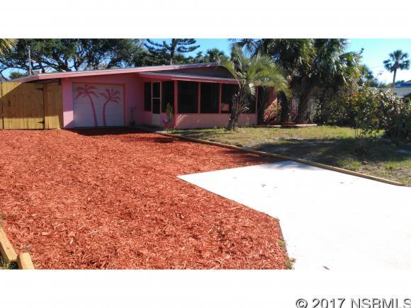 814 HOPE AVE, New Smyrna Beach, FL 32169